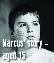 Marcus' story