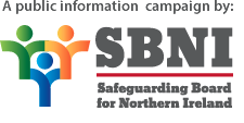 A public information campaign by the Safeguarding Board for Northern Ireland
